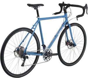 Buying a Touring Bike ( 56cm or M/L)