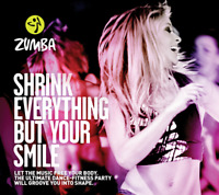 Noon Zumba Classes starting April 18th!