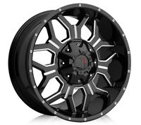 """20"""" Havoc rims 6 styles to choose from now ONLY $279 each!!"""