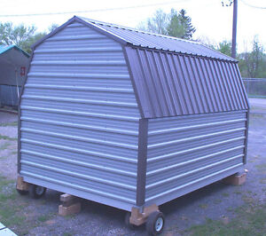 Pre-Fab Storage Sheds & Outhouses Peterborough Peterborough Area image 2