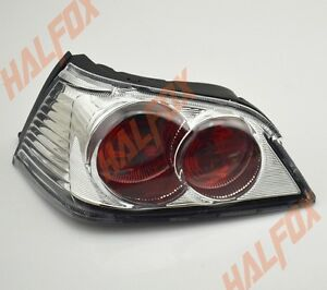 Tank Tail Light Brake Turn Signals For Honda GoldWing GL1800 Gatineau Ottawa / Gatineau Area image 2