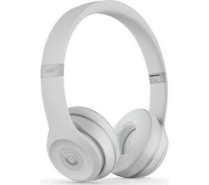 (Grey) Beats Solo 3 Brand new never been touched!