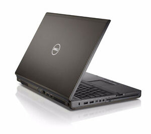 Dell WorkStation M4600 1920x1080 i7 2GbGDDR3 +SSD + AutoCAD