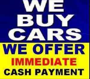 CASH FOR CARS TRUCKS VAN SUV CALL OR TEXT ANYTIME 2898878366