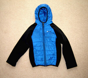 Boys Spring and Summer Jackets, Clothes - 6, 7, 8 / Runners 5, 6