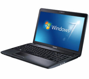 Business & Gaming Laptops starting from $249.99