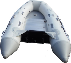 End of Season Sale! 10 feet German PVC Welded Inflatable Boat