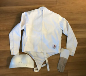 Womens Fencing Gear for Sale