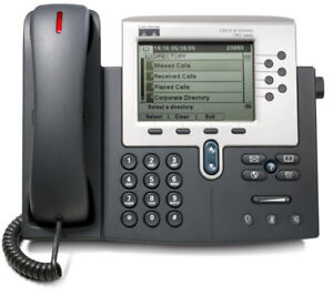 WANTED: BUSINESS PHONES - CISCO, AT&T, AVAYA ETC.