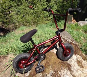 Banger Trick Bike 350 obo