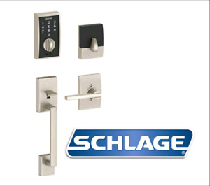 Schlage Keyless Touch Entry Door Lock