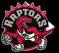 RAPTORS vs CLIPPERS *** NBA GAME ***  LOWER BOWLS