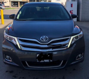 Toyota Venza Limited 2014 For Sale