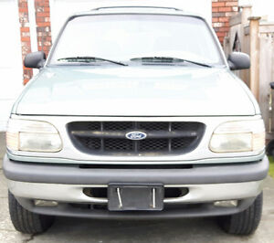 1998 Ford Explorer SUV *SOLD*
