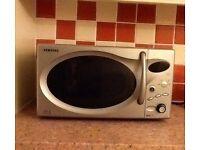 Samsung Combi Microwave Oven
