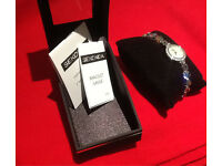 New Sekonda Dress Ladies Gemstone Watch. Gift Box, was £89, Sell £25
