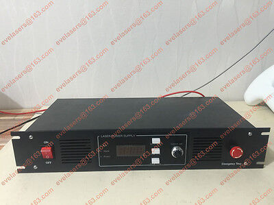 24v 30a Cw Laser Diode Driverpower Supply High Power Dpss Yag