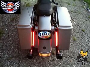 Bagger Tail Lights Ebay
