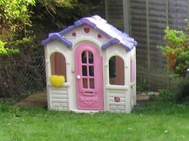 Step 2 playhouse for sale