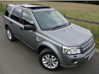 3 DAYS LEFT till removed from sale....Land Rover FreeLander 2011 Estate