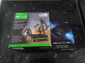 Elgato Game Capture HD60S / Hauppauge HD PVR 2 Gaming Edition