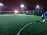 5 a Side Football For All in Barnes (Mens)