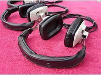 Beyer Dynamic DT100 Headphones