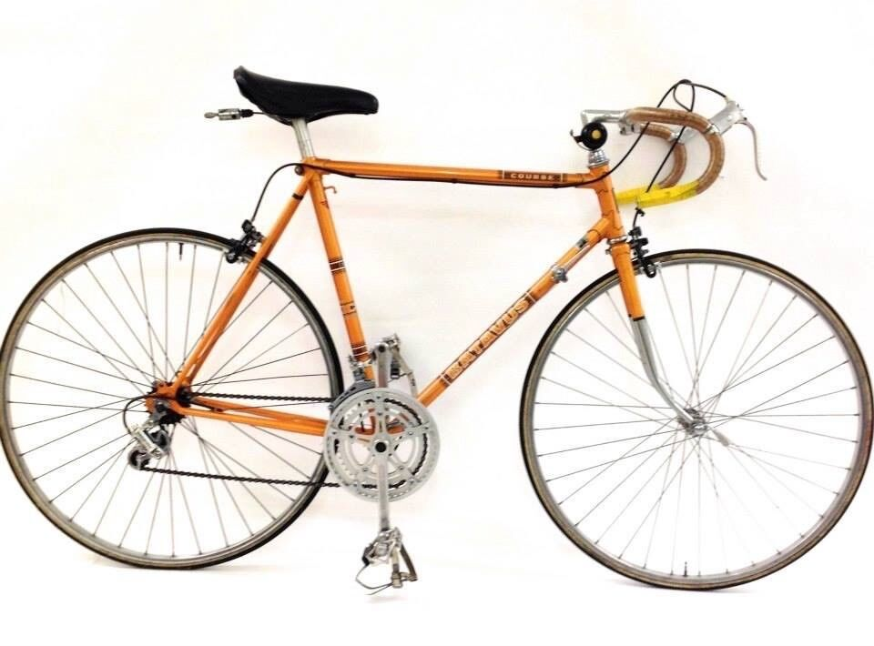 Welp Immaculate Majestic Batavus Course 12 speed all Original Features BP-51