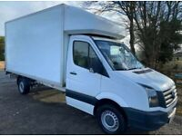 man & van, house move, moving company, removals, ebay item collection, kitchen delivery