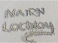 Holiday Home Ownership! Be Part Of It All Today! Nairn Lochloy Holiday Park