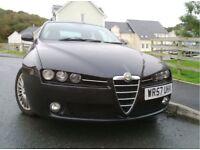 Alfa Romeo 159 Lusso 2.4