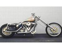 Top Quality Late Model PreOwned Harley Davidsons