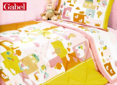Quilt, winter duvet 320 gr mq Bumpers Crib/Cot GABEL FARM