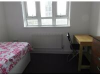 Single room available in Bethnal Green. £140pw all incl