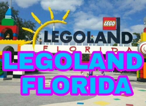 LEGOLAND FLORIDA TICKET SAVINGS PROMO SAVINGS INFO TOOL