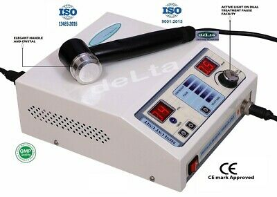 Physiotherapy Ultrasound Therapy Electrotherapy Physical Pain Relief 1 Mhz New