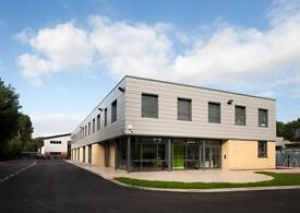 HAYWARDS HEATH Office Space to Let, RH16 - Flexible Terms Unit Sizes From 150sqft