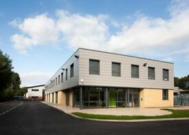 *HAYWARDS HEATH - RH16* Private / Shared Offices to Let - Flexible Terms | 2 to 85 people