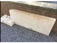 Large Piece of Sandstone - Free to Collector