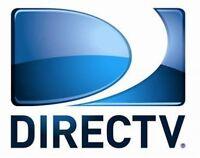 Servicio de Directv, Canales Español e Inglés.(Receptor Gratis)