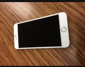 Iphone 6plus **unlocked** no cracks or scratches
