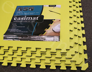 Martial-Arts-Karate-Judo-Kick-Boxing-Gym-MMA-20mm-thick-Floor-Mats-Easimat-447