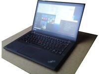 Lenovo T450 Business Professional Laptop Under Manufacturer Warranty Win10 Pro