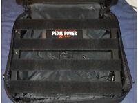 URGENT: Voodoo Lab PedalPower 2 Plus + PedalTrain Jr. with Soft Case
