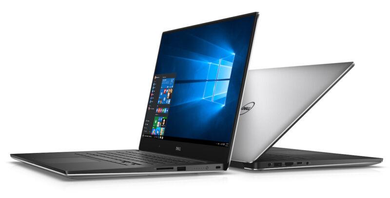 Dell XPS 15 9550 15.6  i7-6700HQ 16GB 256GB PCIe SSD UHD touch 4K GTX960M