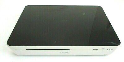 Original Sony Blu-ray Disc Player NSZ-GT1 Internet Google TV Box No Remote