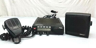 Ef Johnson Ascend 5300 Es 700800 Mhz Digital Mobile Radio Extras