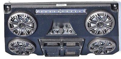 2019 Polaris RZR 900-1000 BLUETOOTH High-Power 4- Kicker Speaker Sound System - Kicker Sound System