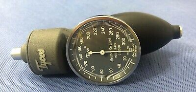 Welch Allyn Tycos Hand Aneroid