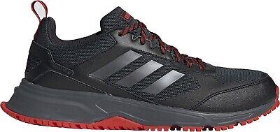 adidas Rockadia Trail 3.0 Mens Trail Running Shoes - Black
